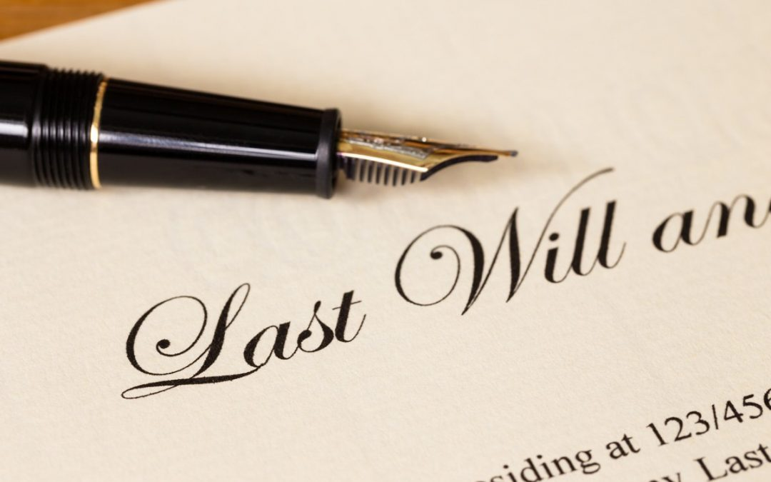 When a Will Isn't Enough