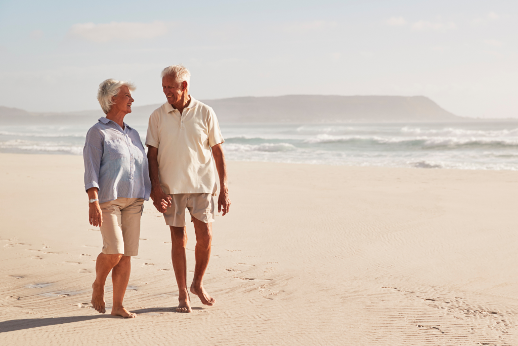 Own, rent or travel – what is your retirement lifestyle preference?